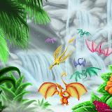waterfall_dragons_1440x900.JPG