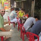 Hoi An - Straßenküche