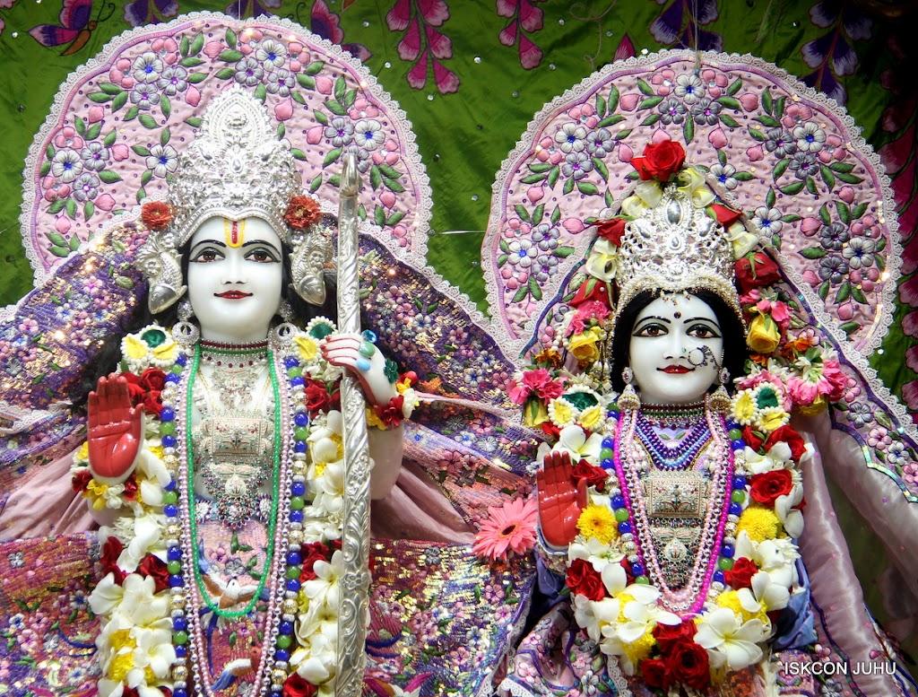 ISKCON Juhu Sringar Deity Darshan on 30th June 2016 (21)