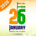 Republic day Stickers For WhatsApp icon