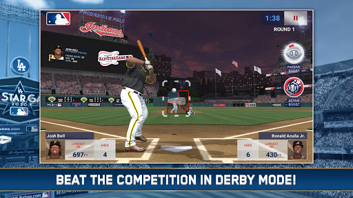 MLB Home Run Derby 2020 8.0.3 screenshots 14