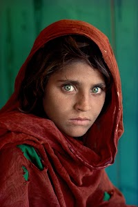 Steve McCurry e la bellezza dell'anima