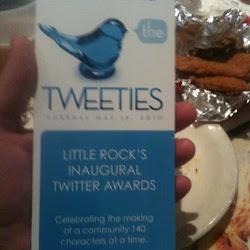 Little Rock Tweeties