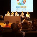 2018-03-06 Jornades d'Orientació Educativa de Gavà