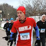 Nikolauslauf 01.12.2012