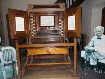 2017.08.22-056 orgue de Silbermann dans l'église Saint-Thomas