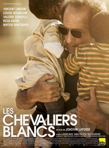 Λευκοί Ιππότες (Les Chevaliers Blancs) Poster