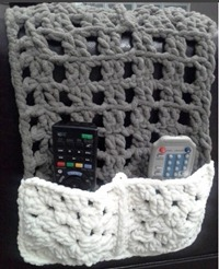 Crochet ideas 01