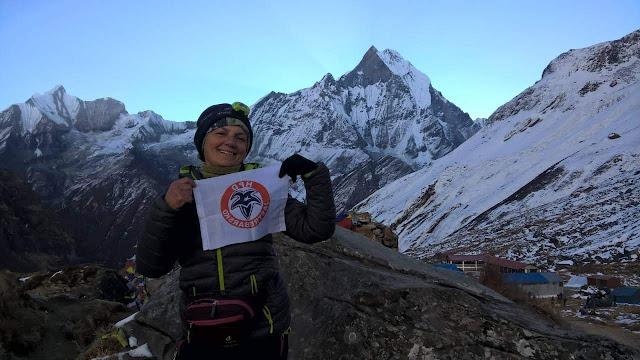 Putopisno predavanje Annapurna circuit