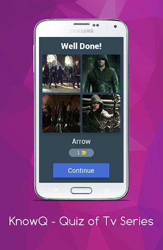 KnowQ - Quiz of Tv Series 3.1.6zg screenshots 2