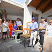 visiting a men's shed in Hawthornwith Ted Baillieu