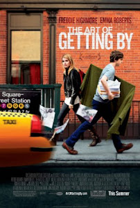 The Art of Getting By Poster