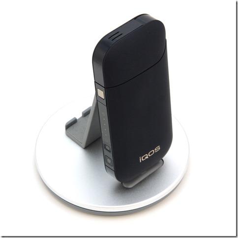 61XKWcY9dOL. SL1500 thumb%25255B1%25255D - 【ガジェット】iQOS充電クレードルレビュー!お部屋のインテリアにちょっとしたアクセント?