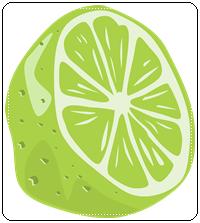 คำศัพท์ภาษาอังกฤษ_lime_Vegetable