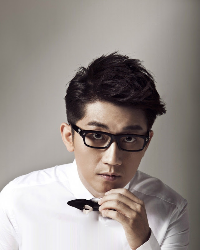 Jin Zhiwen China Actor