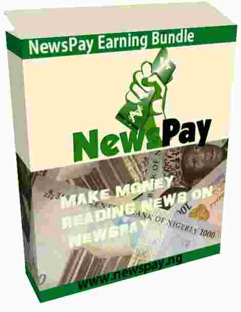 How to make money online while Reading News