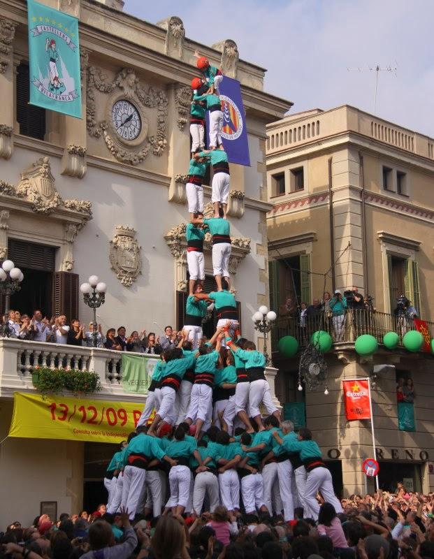 Actuació a Vilafranca 1-11-2009 - 20091101_300_2d9fm_CdV_Vilafranca_Diada_Tots_Sants.JPG