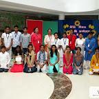 Hindi Kavi Sammelan or Samapan Samaroh Grade-VIII AB (14-9-2017)
