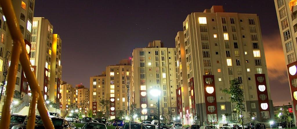 Başakşehir Mah. Anafartalar Cad.Oyakkent 2. Etap Site Yönetimi 34306  BAŞAKŞEHİR