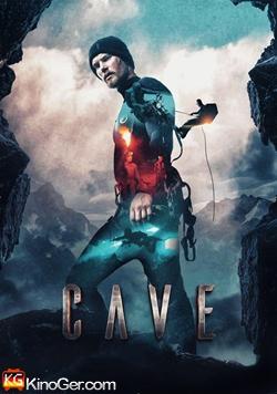 The Cave - Bis zum letzten Atemzug (2016)