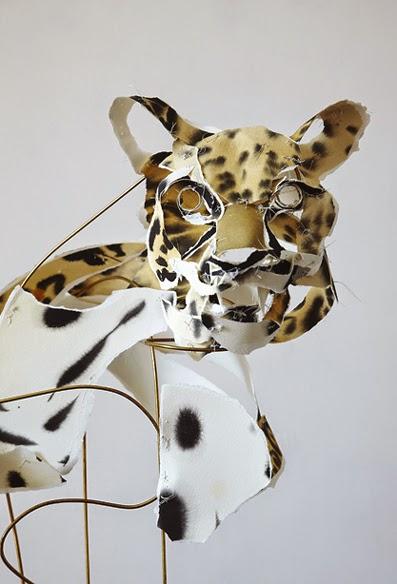 Jaguar, de de Anna-Wili Highfield