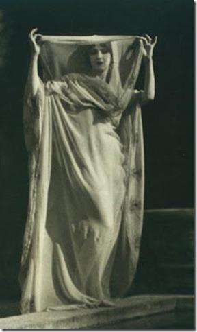 Death in Fancy Dress 4
