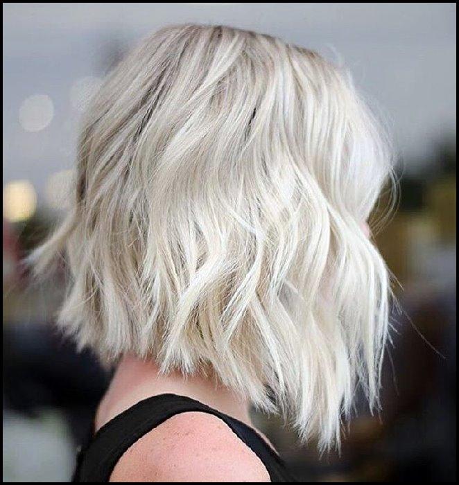 +10 Praise Haircut Ideas - Edgy Cuts & Hot New Colors 2018 3