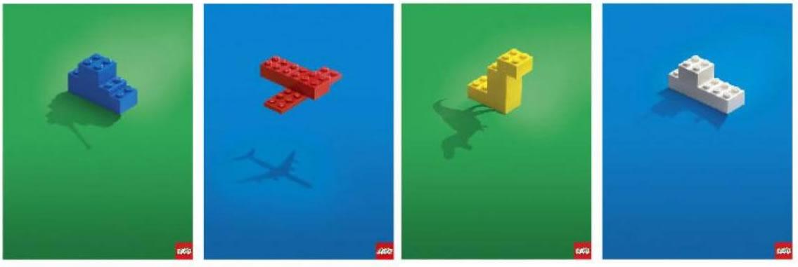 Brickània Festival de Lego en Montblanc