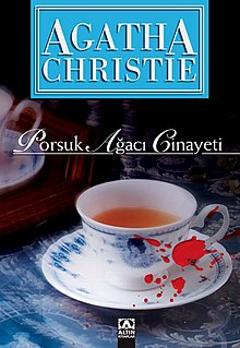 Agatha Christie – Porsuk Ağacı Cinayeti Pdf