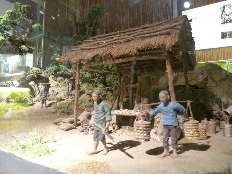 Yilan County.Taucheng , Musée Lanyang - P1230191.JPG