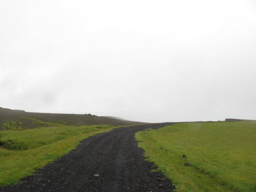 Vik hike