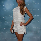 OIC - ENTSIMAGES.COM - Lauren Riley at the Anesis  TV launch party at Clapham Common London 20th June 2915 Photo Mobis Photos/OIC 0203 174 1069