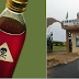 A student of Nasarawa State Polytechnic, Lafia, has allegedly attempted to take his own life by drinking a substance said to be 'sniper.'