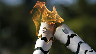 Revivez la cérémonie de clôture carnavalesque des Jeux olympiques de Rio-2016