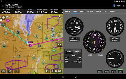 Garmin Pilot Screenshot 15