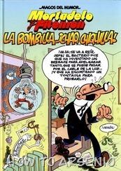 P00001 - La Bombilla...¡Chao #193