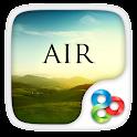 (FREE) AIR GO Launcher Theme icon