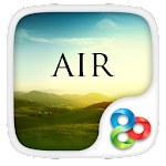 (FREE) AIR GO Launcher Theme Icon