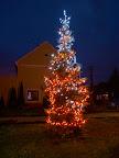 Krásný mikulecký stromeček