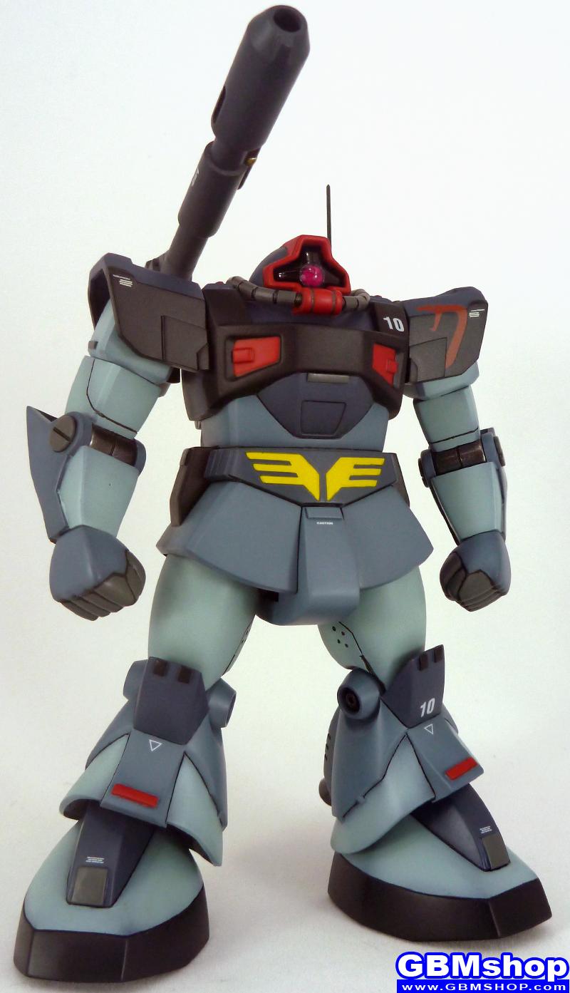 Bandai 1/144 prototype dom MS-09K-1 Dom Cannon