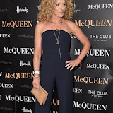 OIC - ENTSIMAGES.COM - Kelly Hoppen attends  McQueen - press night at Theatre Royal Haymarket on the 27th August 2015. Photo Mobis Photos/OIC 0203 174 1069