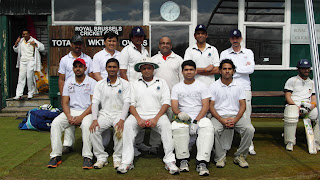 12 Stars Vs RBCC-2 (13th Apr 2013)