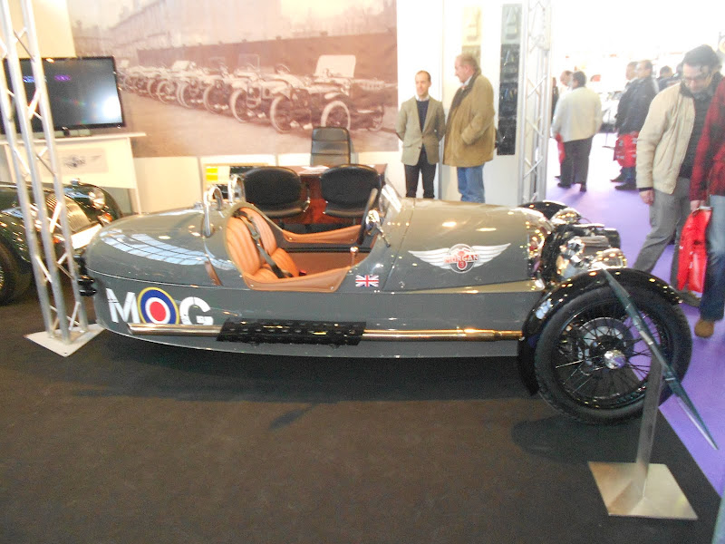Classic Auto Madrid - 2012 - Página 3 DSCN1460