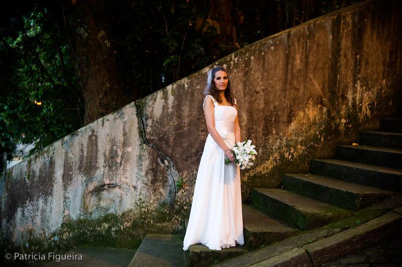 Foto de casamento 0173 de Marta e Bruno. Marcações: 07/11/2008, Marta e Bruno, Rio de Janeiro.
