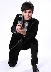 Wang Zixuan China Actor