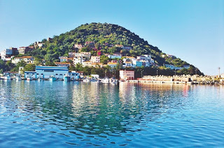 Vacances d'été dans la presqu'île de Collo: Voyage au pays des trois légendes et des trois saints