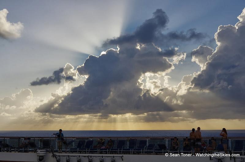 12-31-13 Western Caribbean Cruise - Day 3 - IMGP0821.JPG