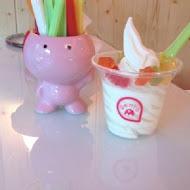 genia 創意美式霜淇淋