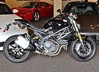 2012 Ducati Monster 1100 EVO ABS Safety Pack | 630 MILES |