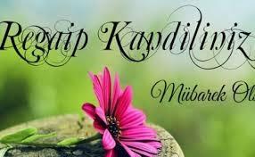Regaib Kandili, Güzel Sözler